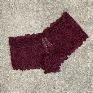 Victoria's Secret Panties